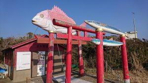 長九郎神社